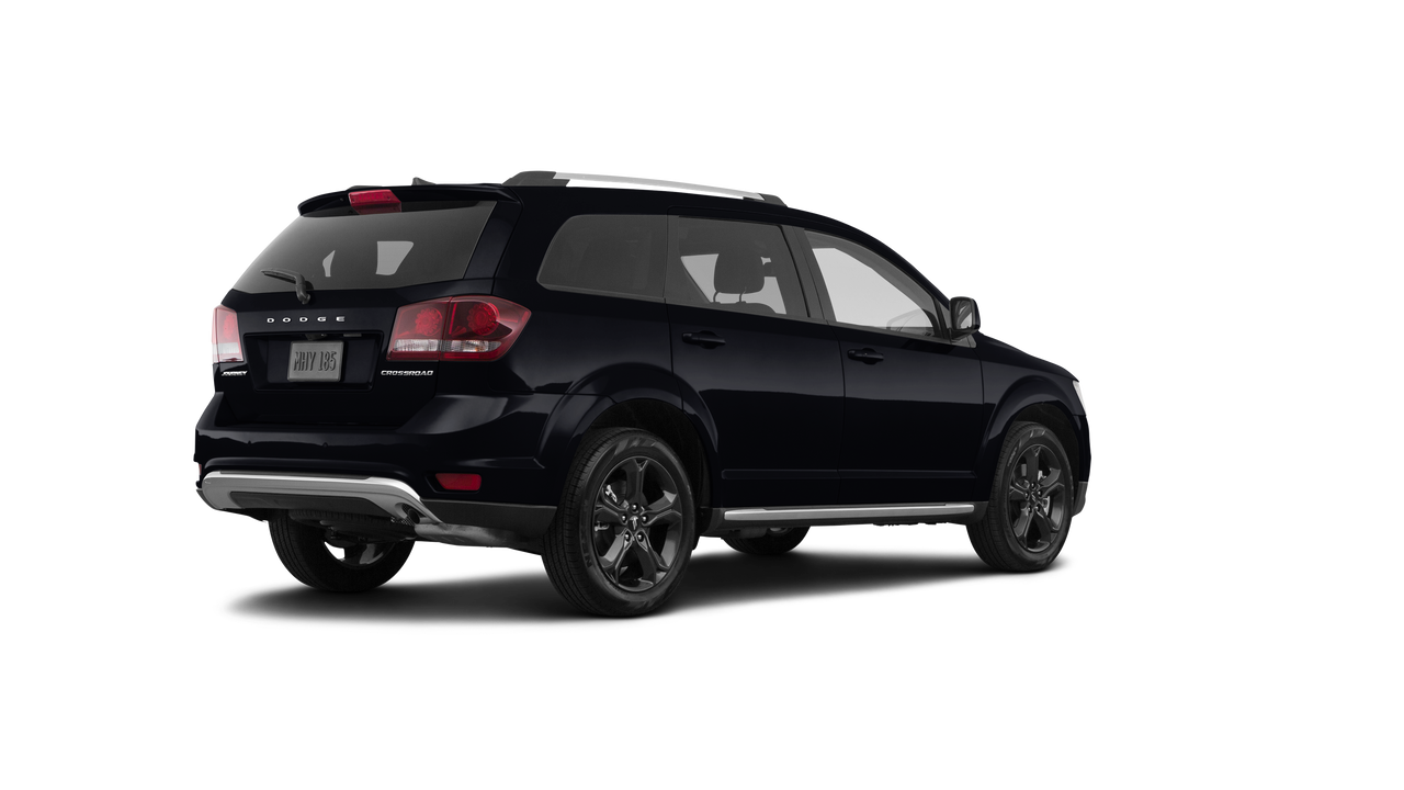 2020 Dodge Journey Sport Utility