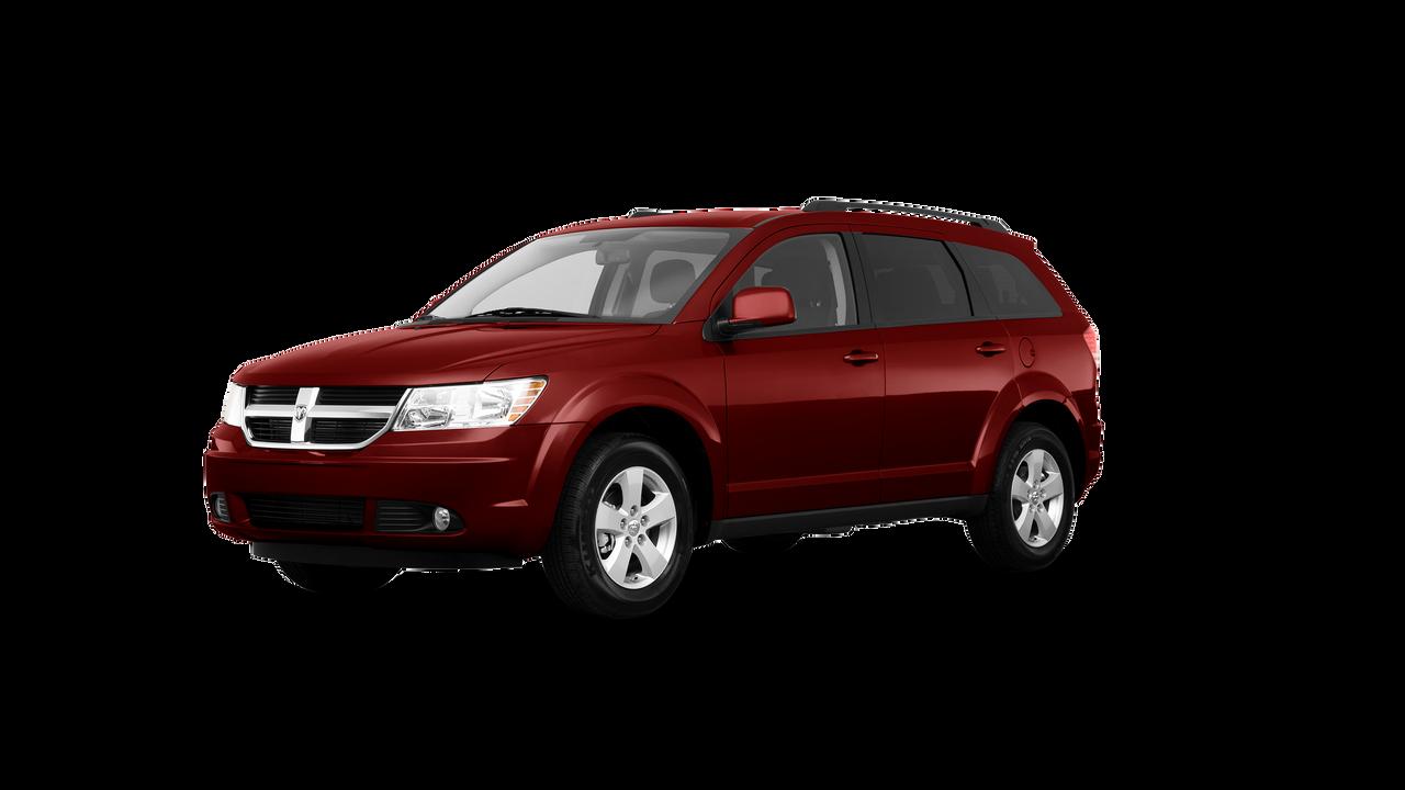 2010 Dodge Journey Sport Utility