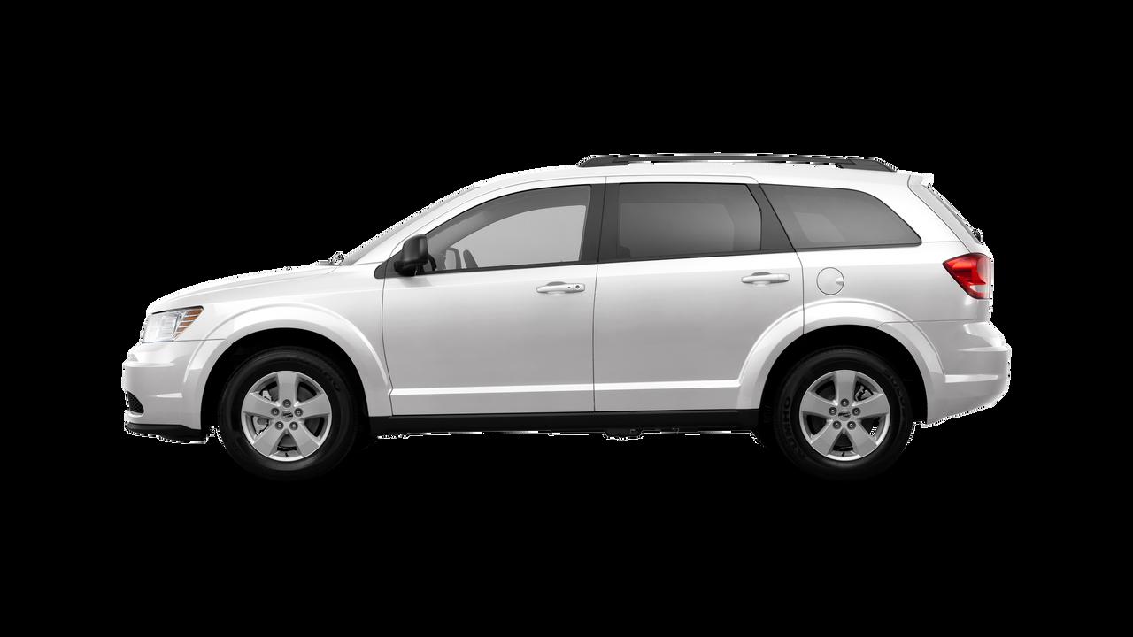 2013 Dodge Journey Sport Utility