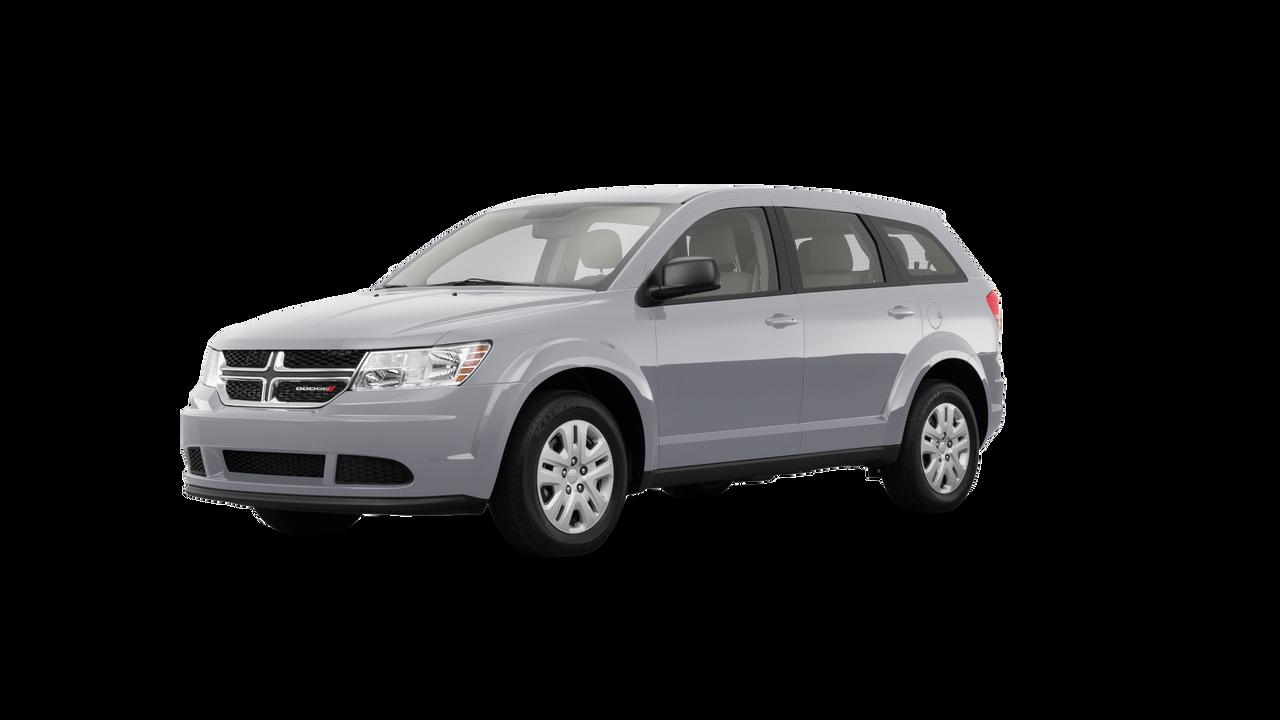 2015 Dodge Journey Sport Utility