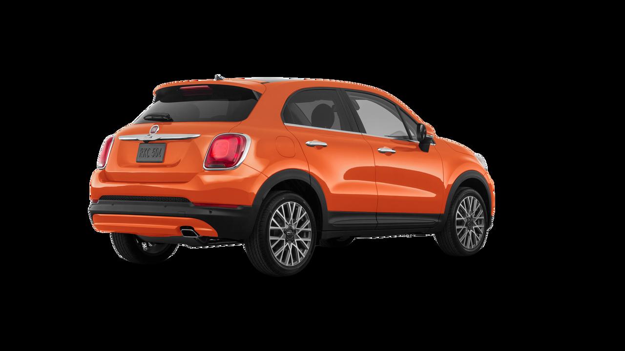 2018 Fiat 500X Sport Utility