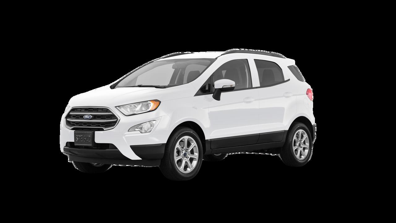 2019 Ford EcoSport Sport Utility