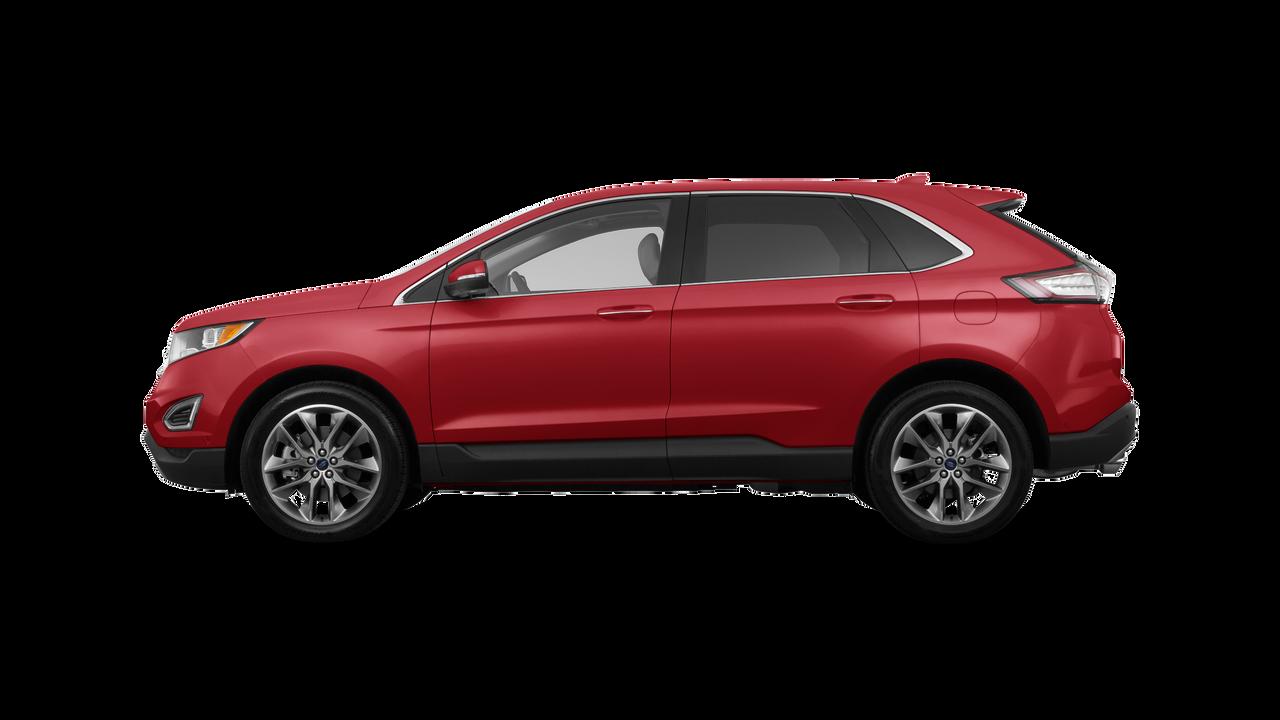 2015 Ford Edge Sport Utility