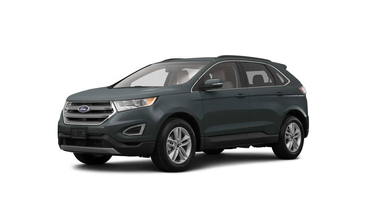 2015 Ford Edge Sport Utility