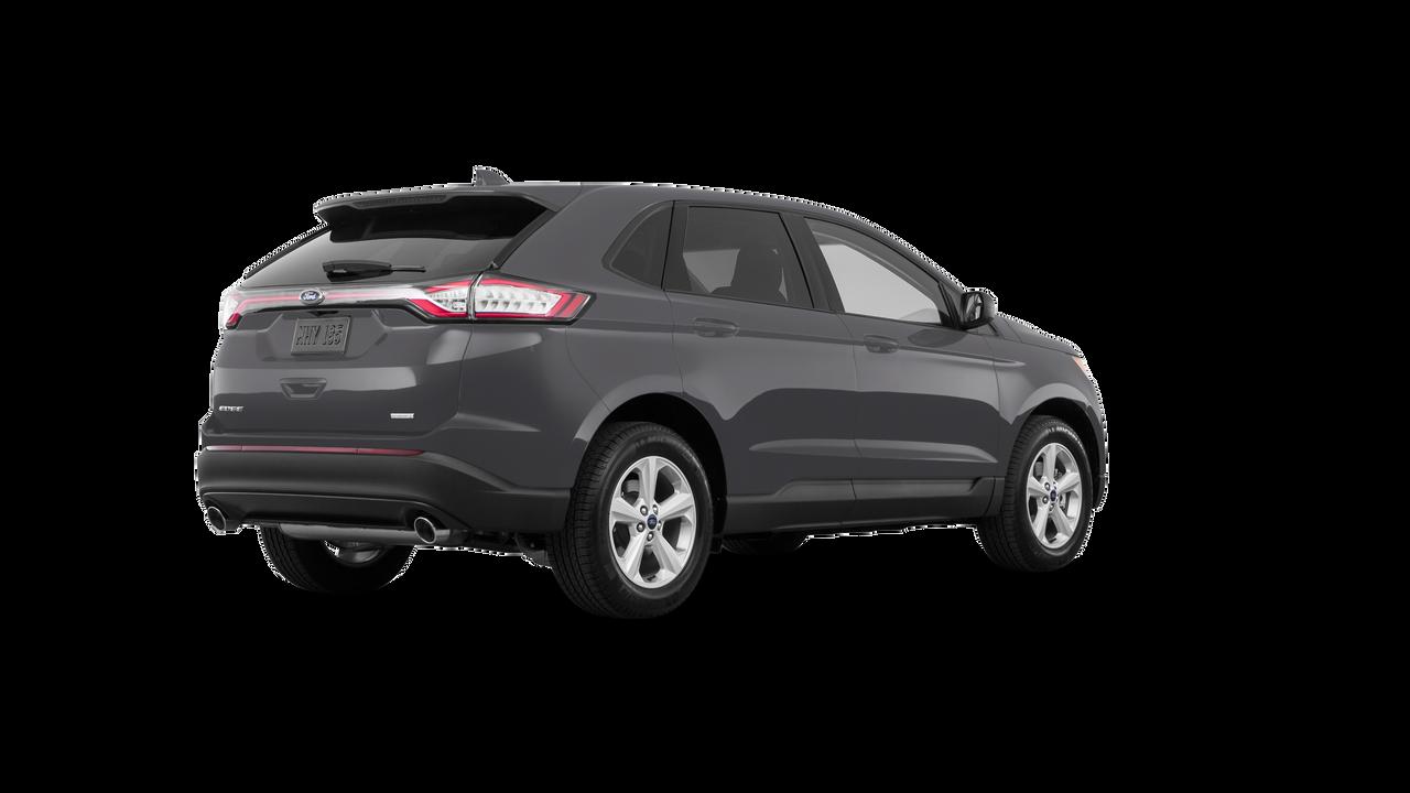 2016 Ford Edge Sport Utility