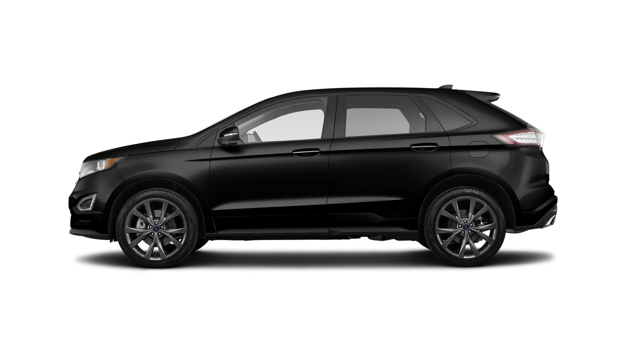 2016 Ford Edge Sport Utility
