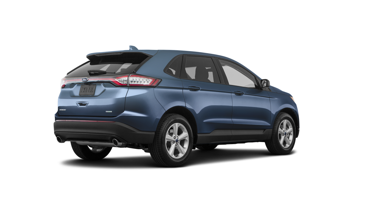 2018 Ford Edge Sport Utility