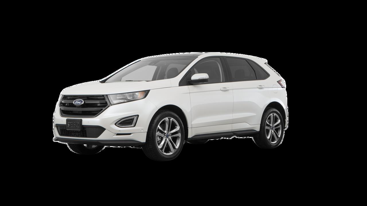 2018 Ford Edge Sport Utility