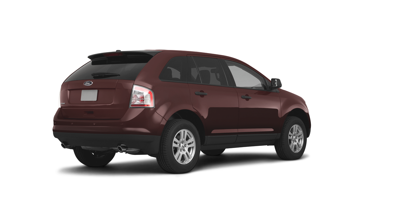 2010 Ford Edge Sport Utility