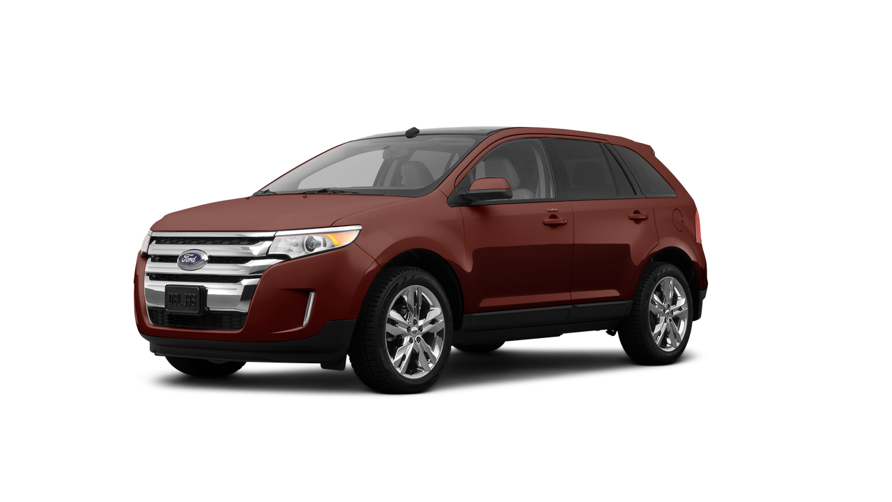 2012 Ford Edge Sport Utility