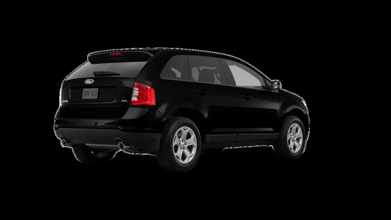 2014 Ford Edge Sport Utility
