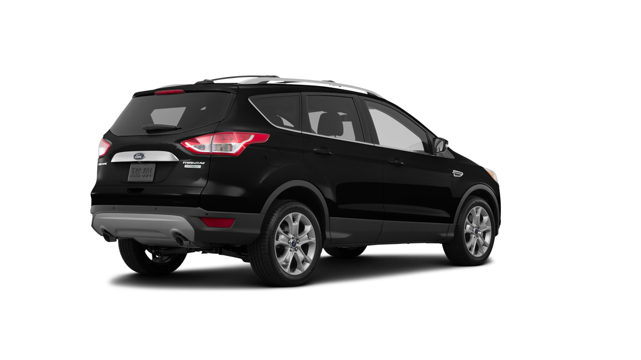 2016 Ford Escape Sport Utility
