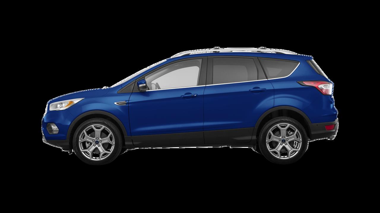 2017 Ford Escape Sport Utility