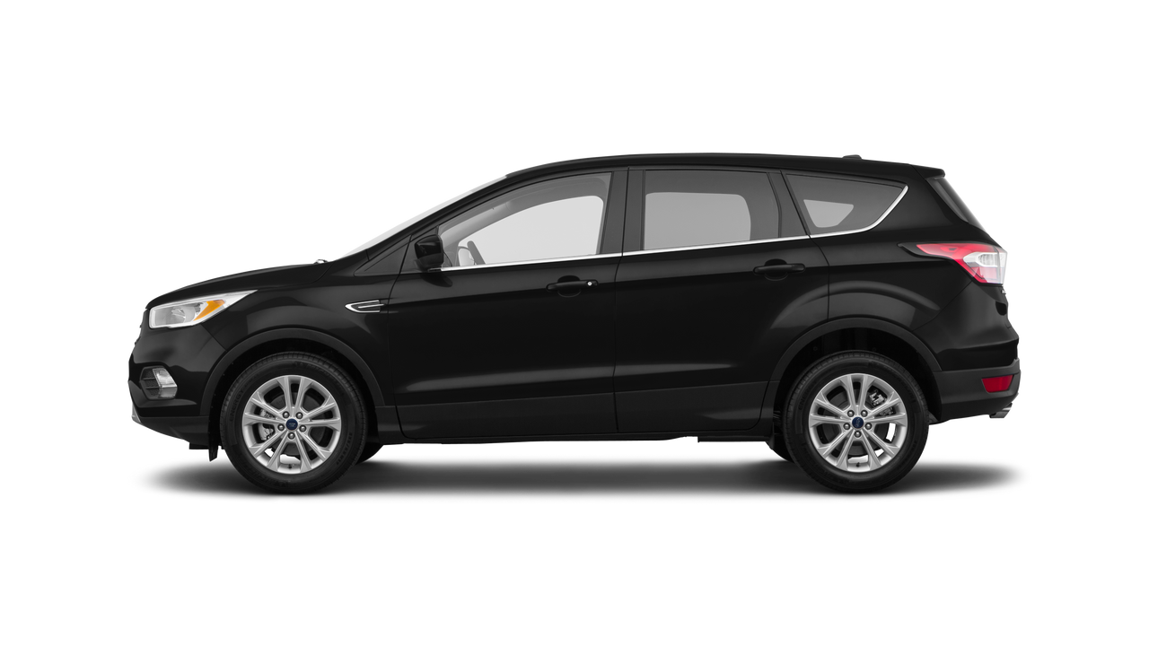 2017 Ford Escape Sport Utility