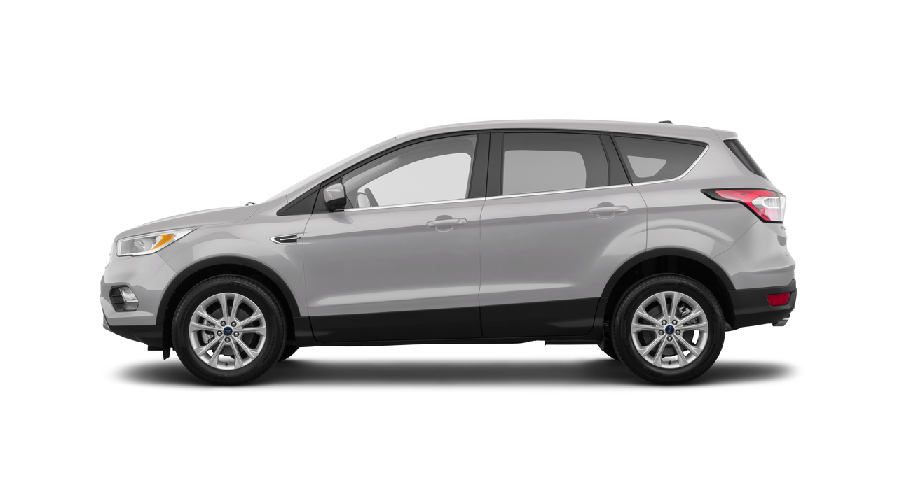 2018 Ford Escape Sport Utility