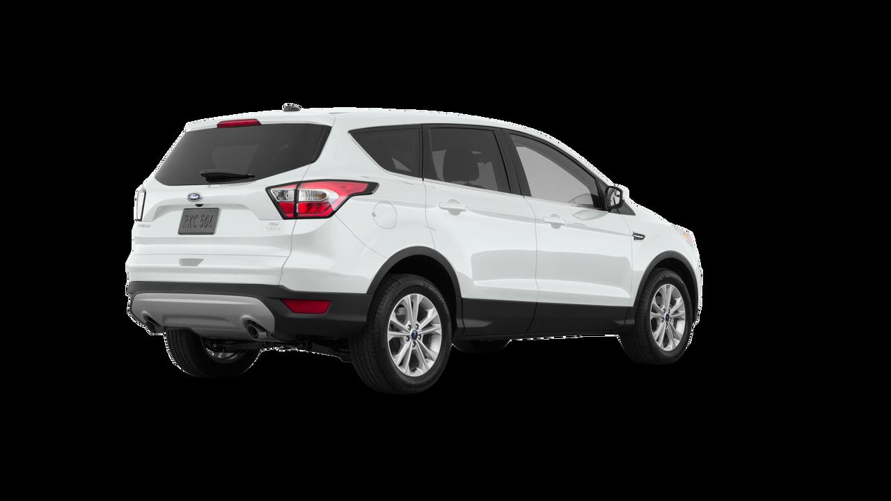 2019 Ford Escape Sport Utility