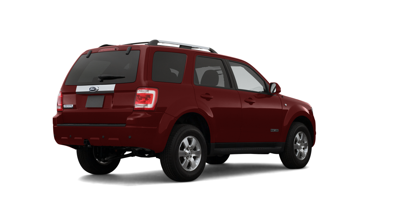 2008 Ford Escape Sport Utility