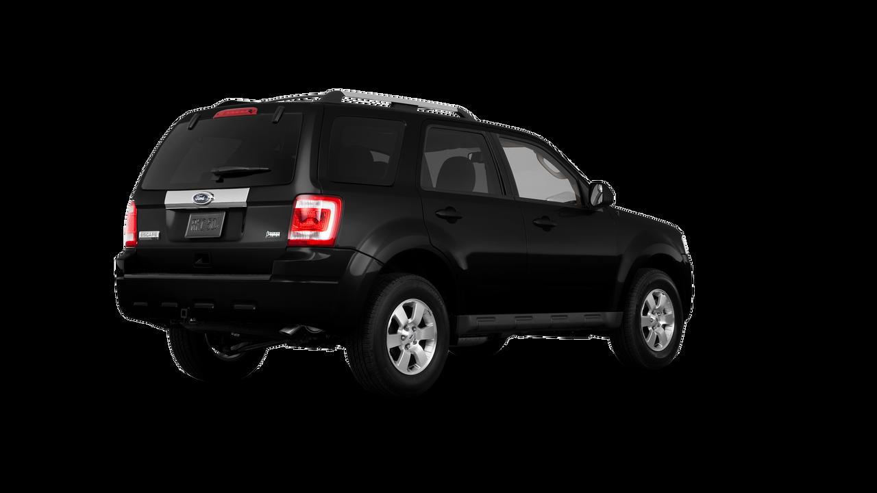 2011 Ford Escape Sport Utility