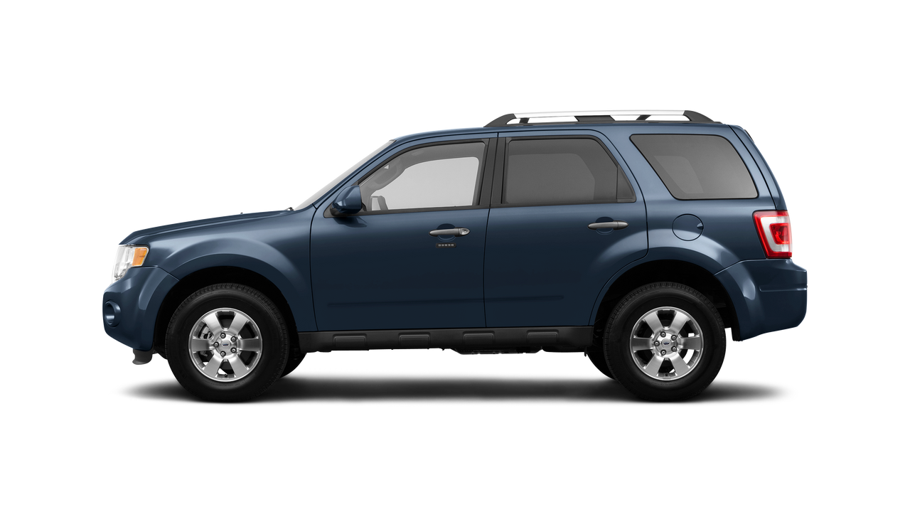 2012 Ford Escape Sport Utility