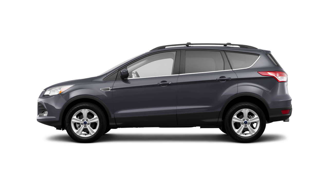 2013 Ford Escape Sport Utility