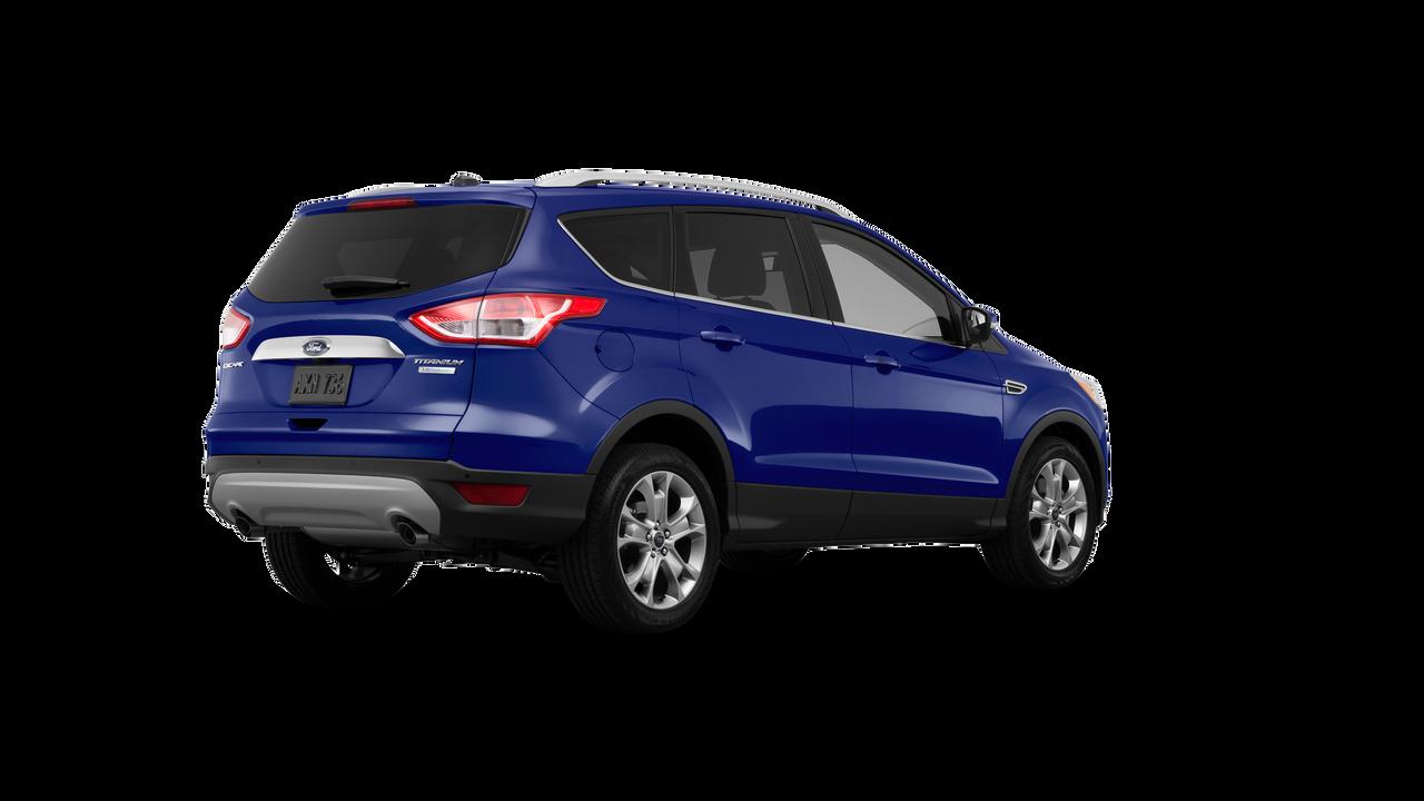 2014 Ford Escape Sport Utility