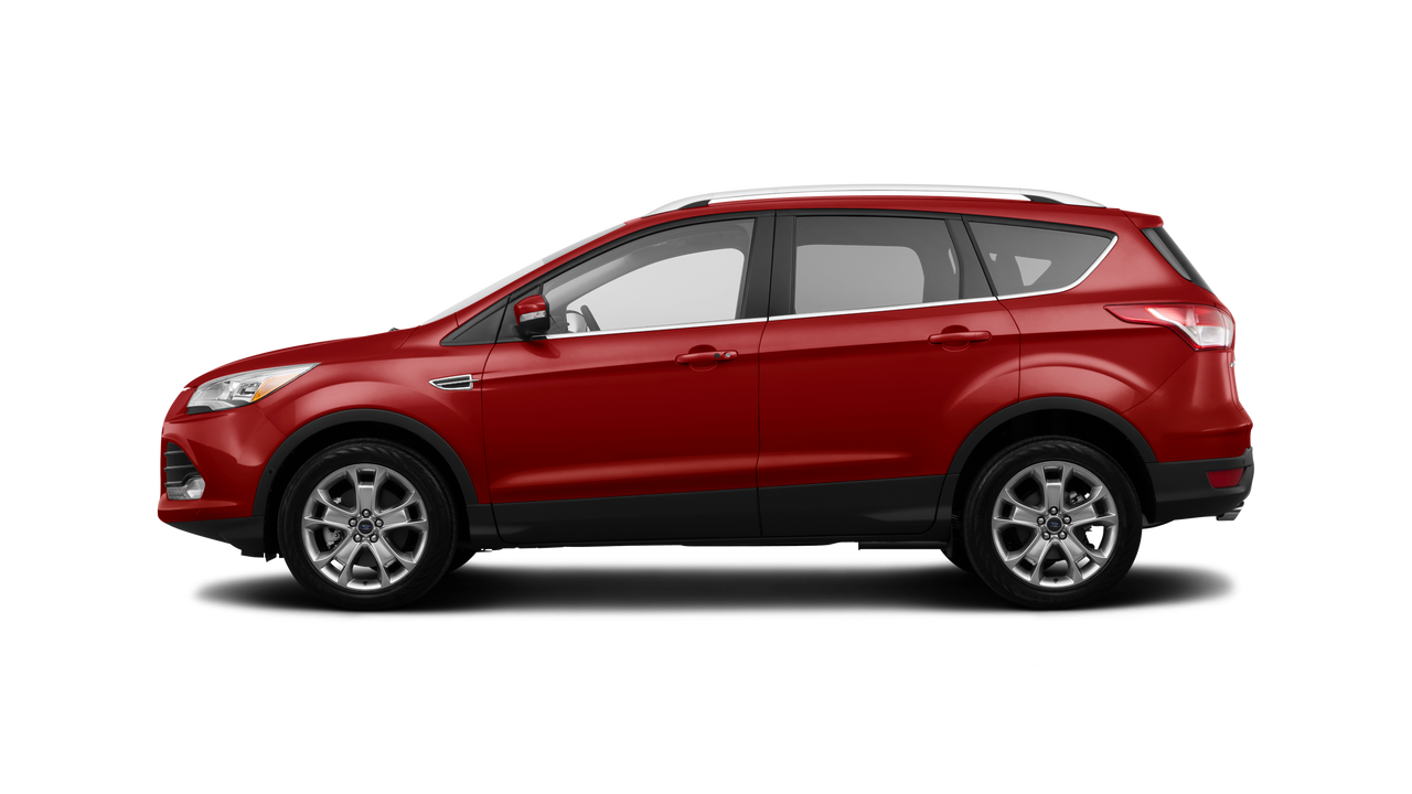 2014 Ford Escape Sport Utility