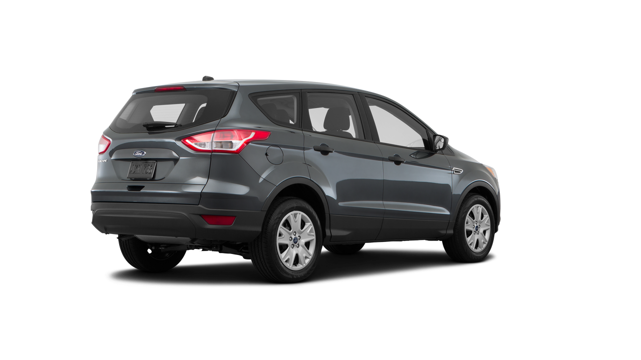 2015 Ford Escape Sport Utility