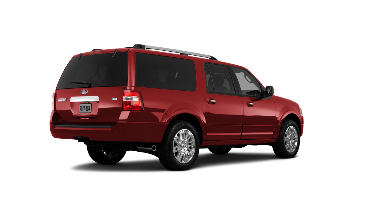 2013 Ford Expedition EL Sport Utility