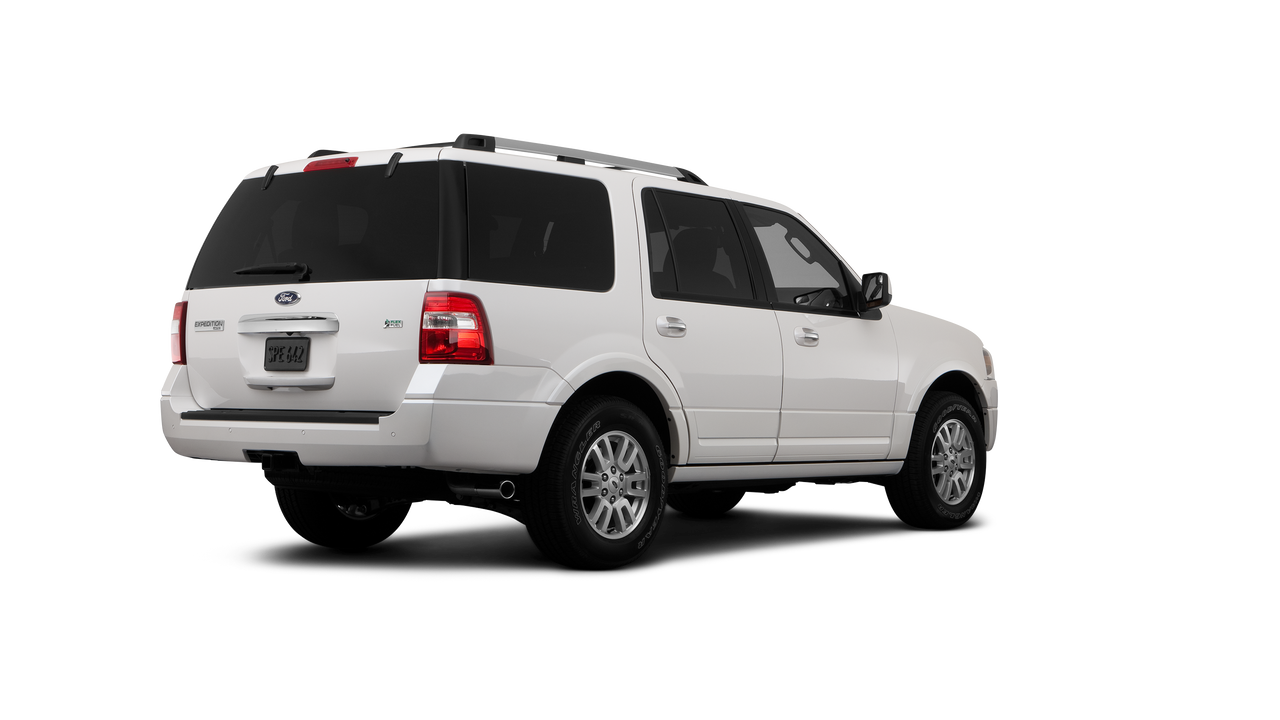 2012 Ford Expedition Sport Utility