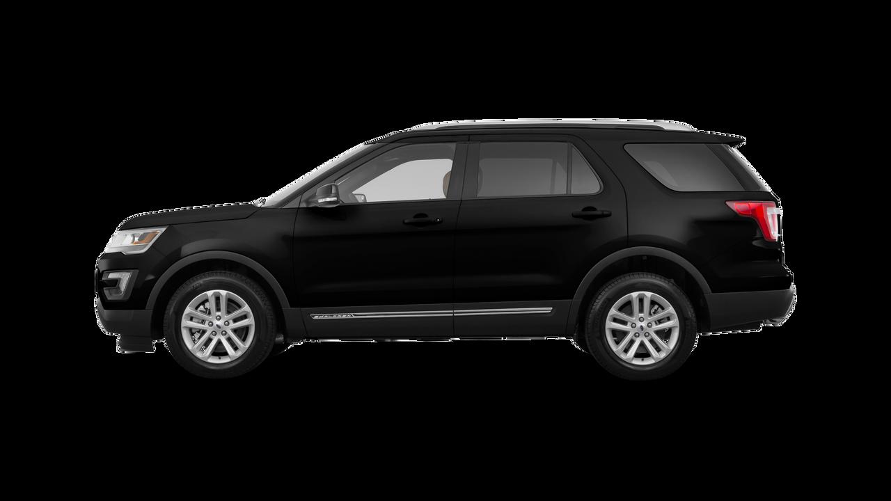 2017 Ford Explorer Sport Utility