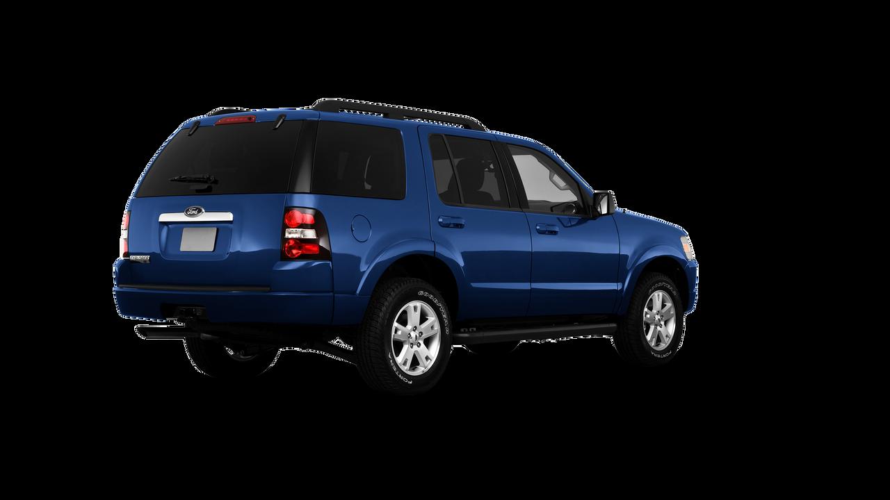 2010 Ford Explorer Sport Utility