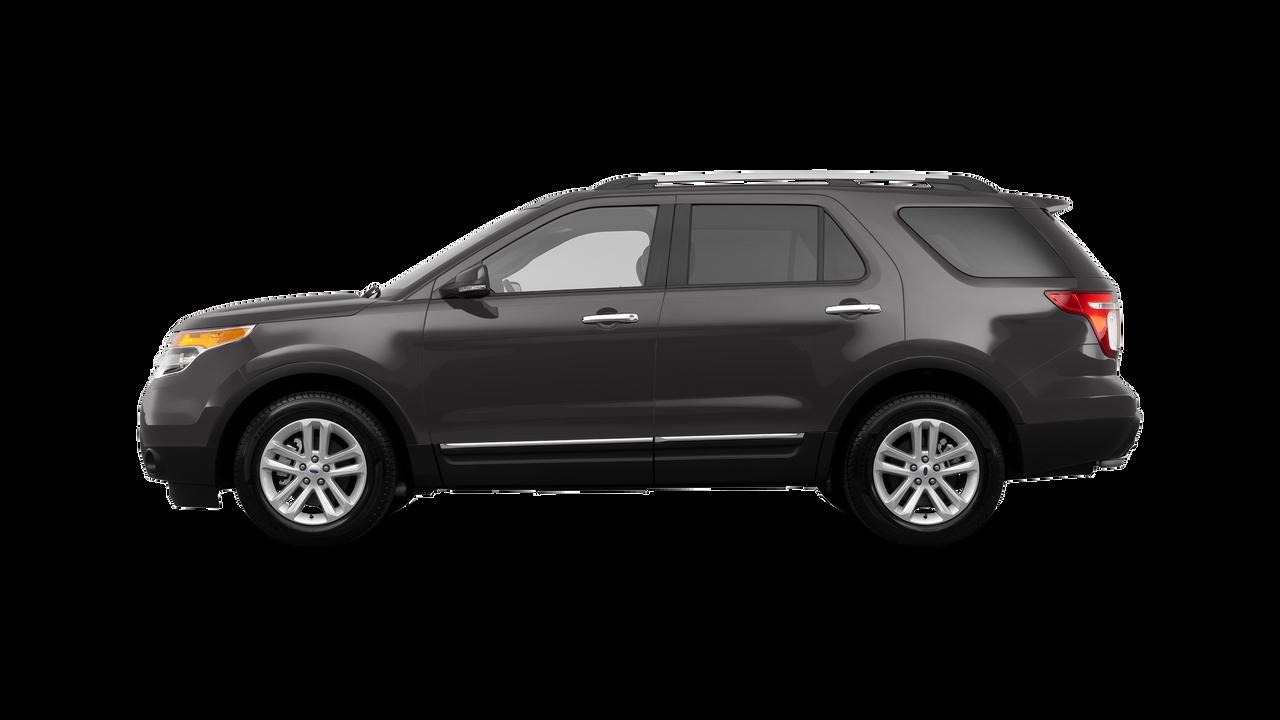2012 Ford Explorer Sport Utility