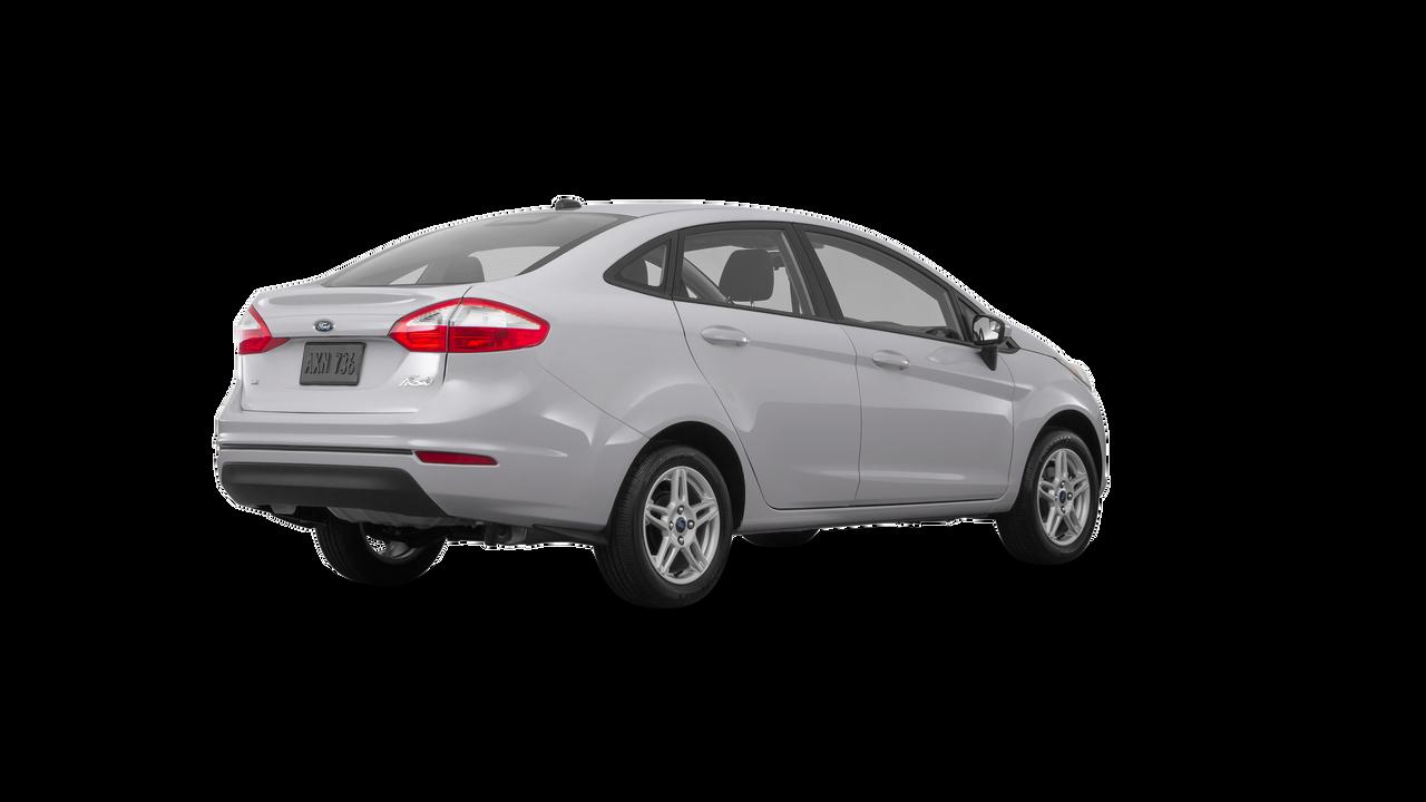 2019 Ford Fiesta 4dr Car