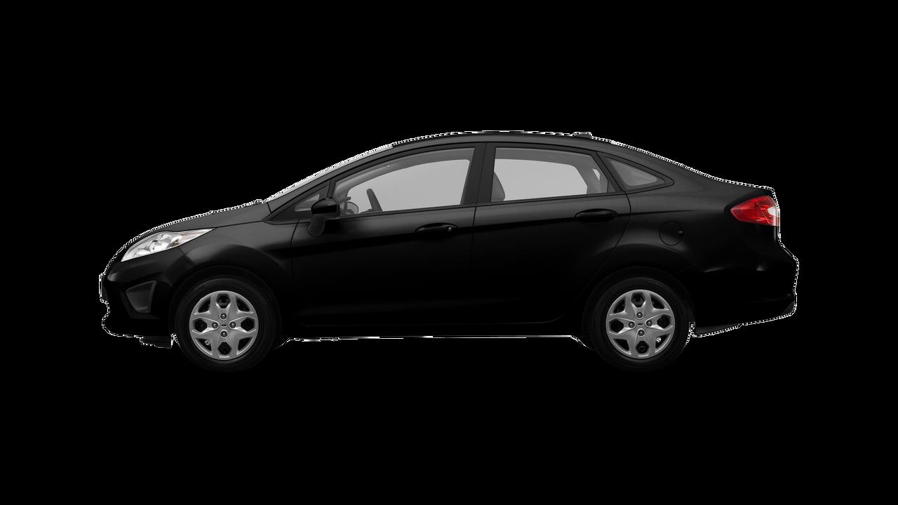2012 Ford Fiesta Hatchback