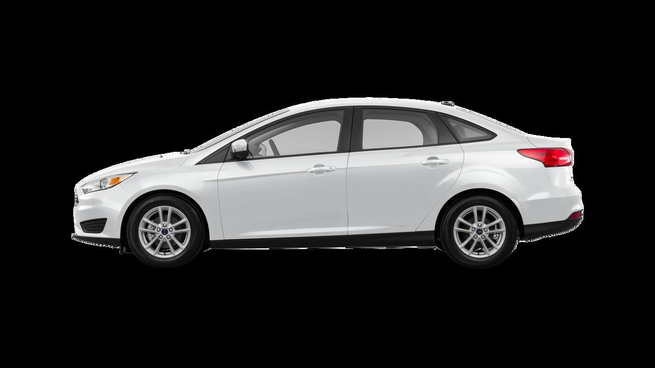 2015 Ford Focus 4dr Car