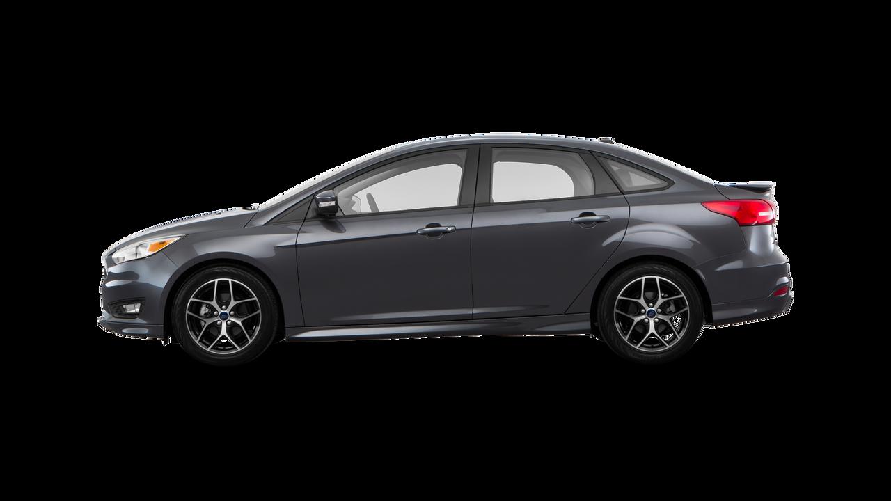 2016 Ford Focus 4dr Car