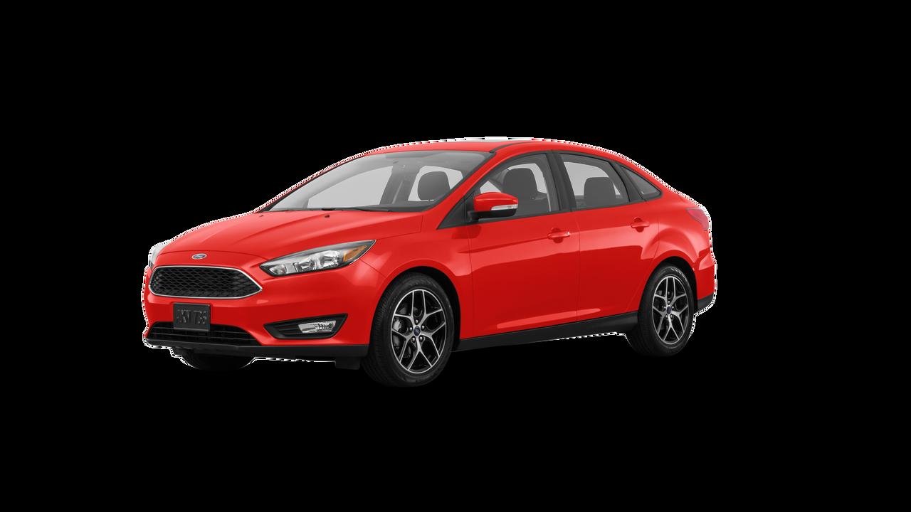 2017 Ford Focus Hatchback