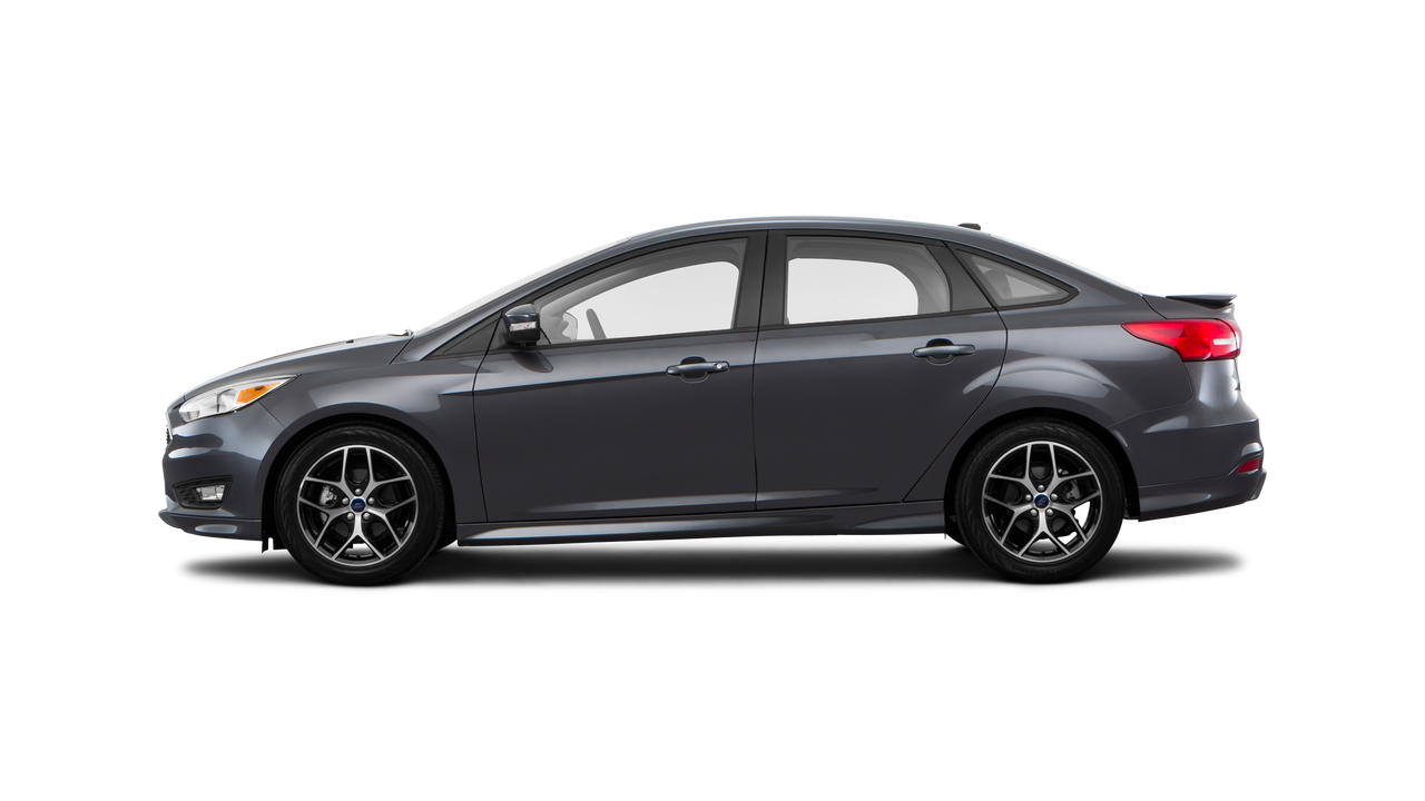 2017 Ford Focus 4dr Car