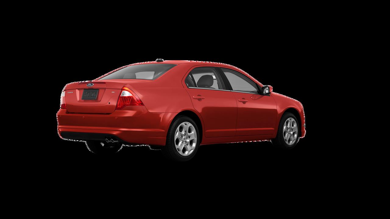 2011 Ford Fusion 4dr Car