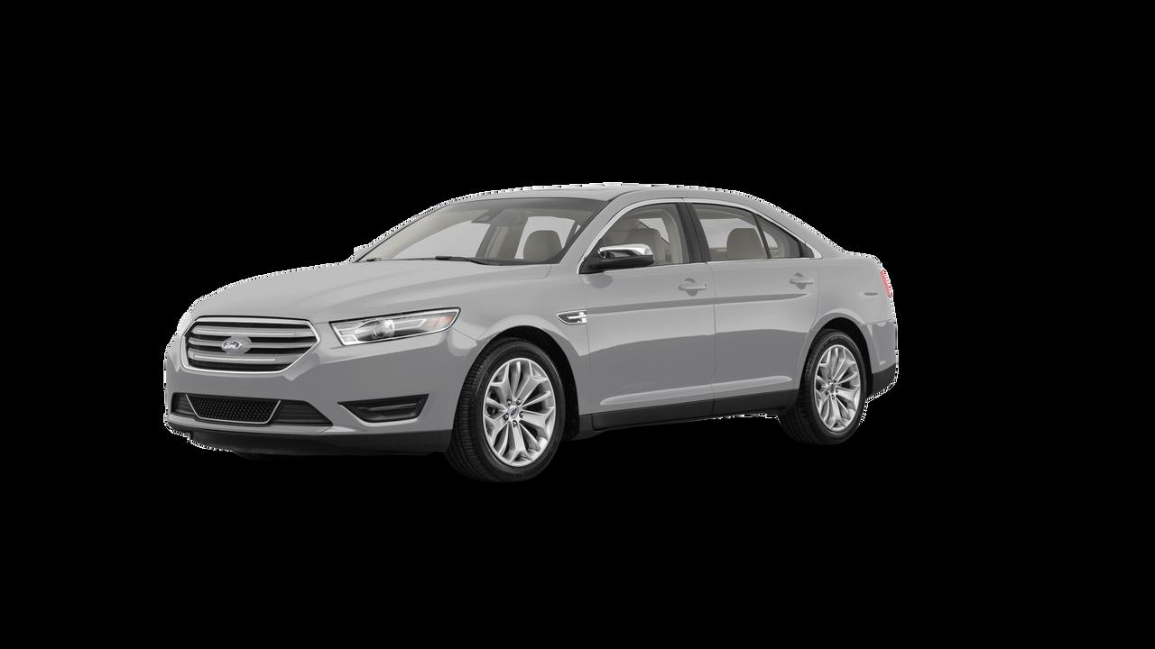 2019 Ford Taurus 4dr Car
