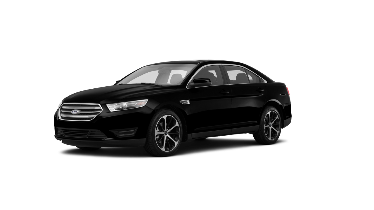 2015 Ford Taurus 4dr Car