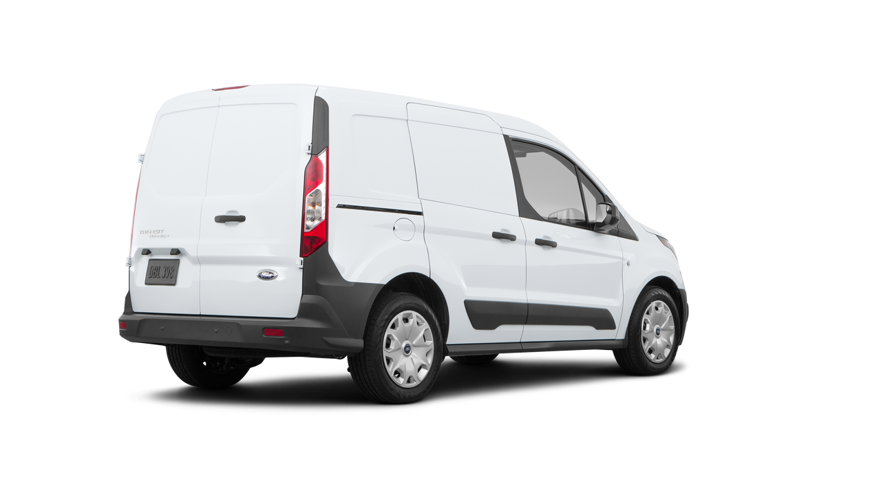 2018 Ford Transit Connect Mini-van, Cargo