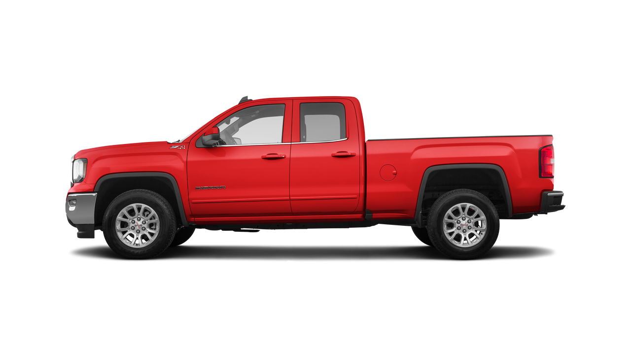 2019 GMC Sierra 1500 Limited Standard Bed