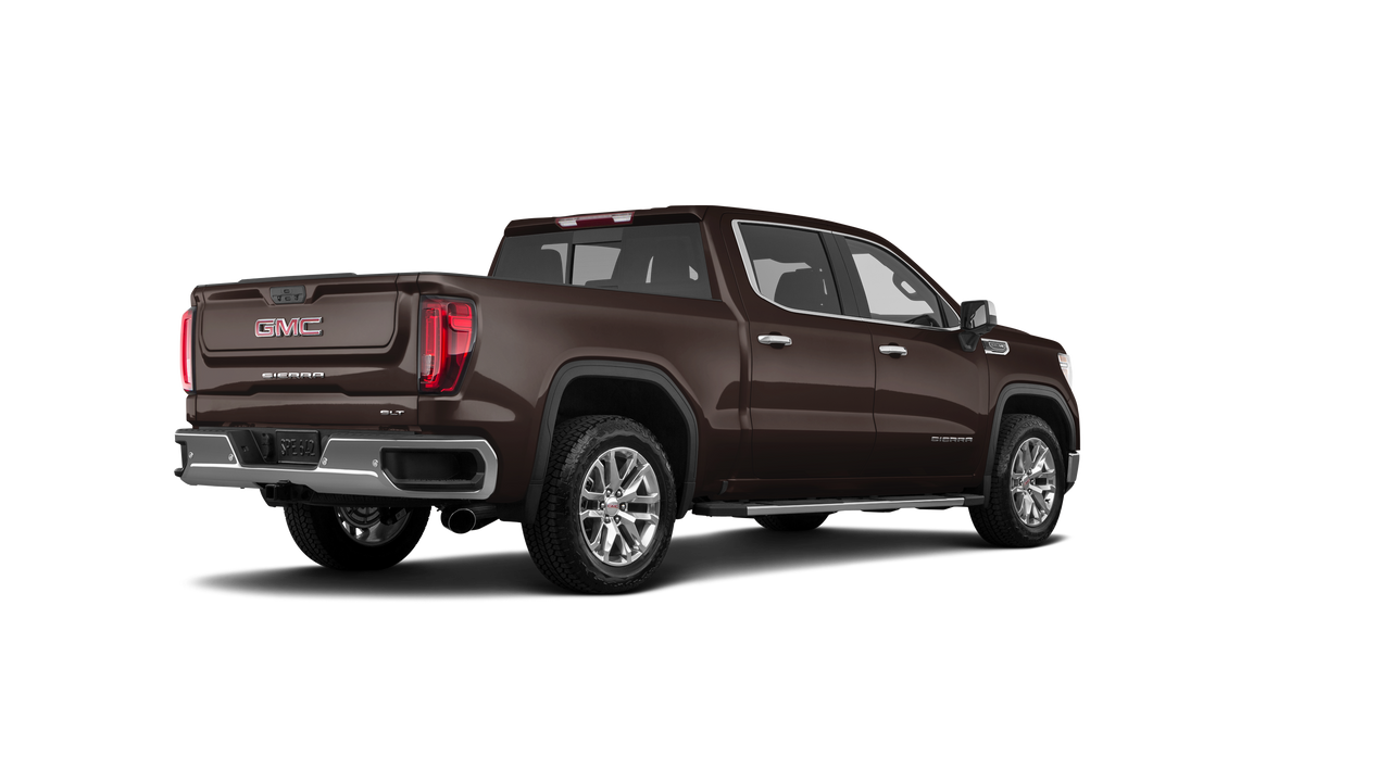 2019 GMC Sierra 1500 Short Bed