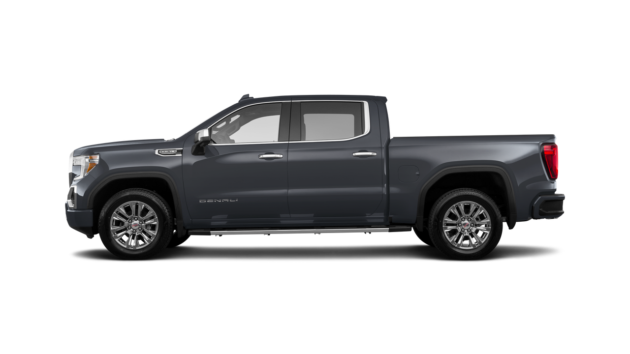 2020 GMC Sierra 1500 Short Bed