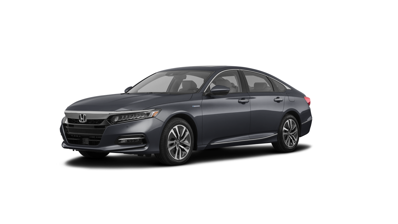 2019 Honda Accord Hybrid 4dr Car