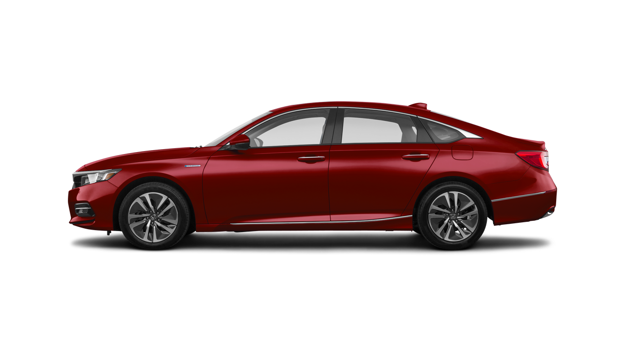 2020 Honda Accord Hybrid 4dr Car