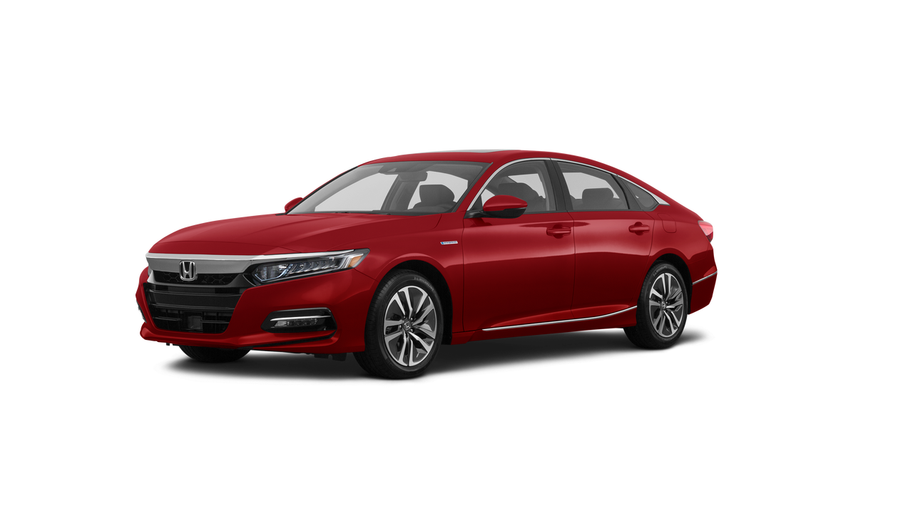 2020 Honda Accord Sedan 4dr Car