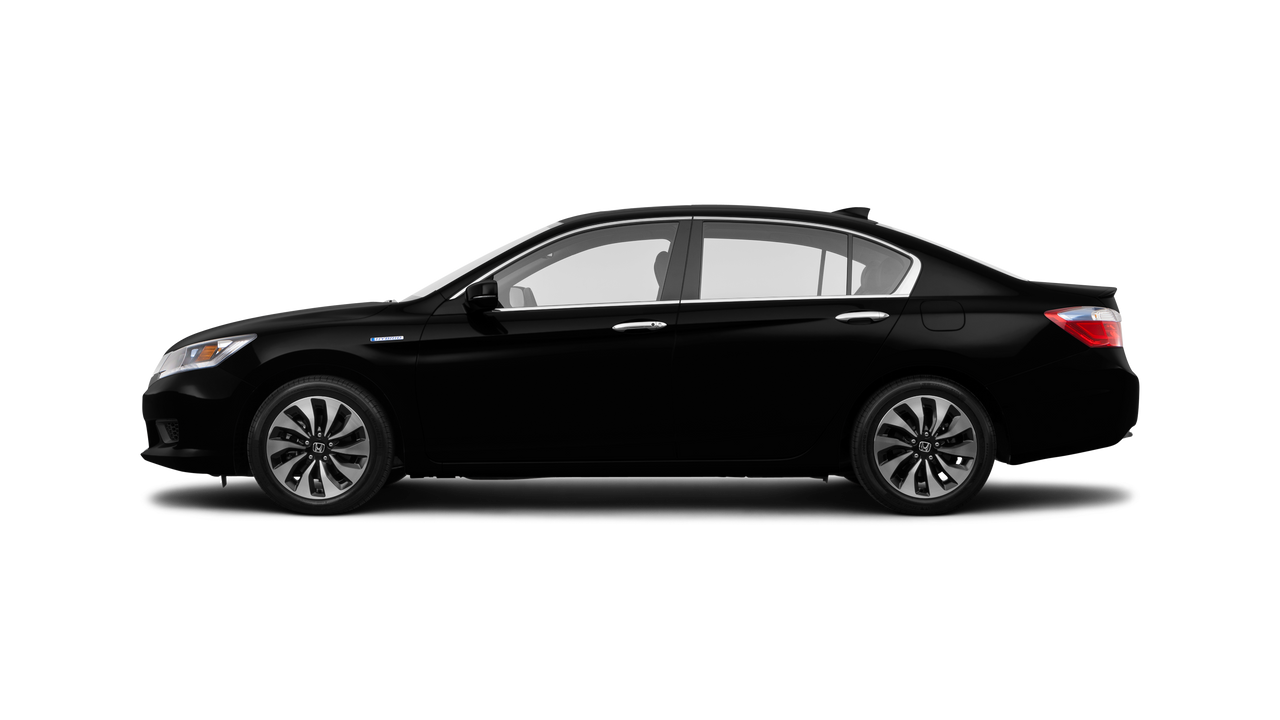 2014 Honda Accord Sedan 4dr Car