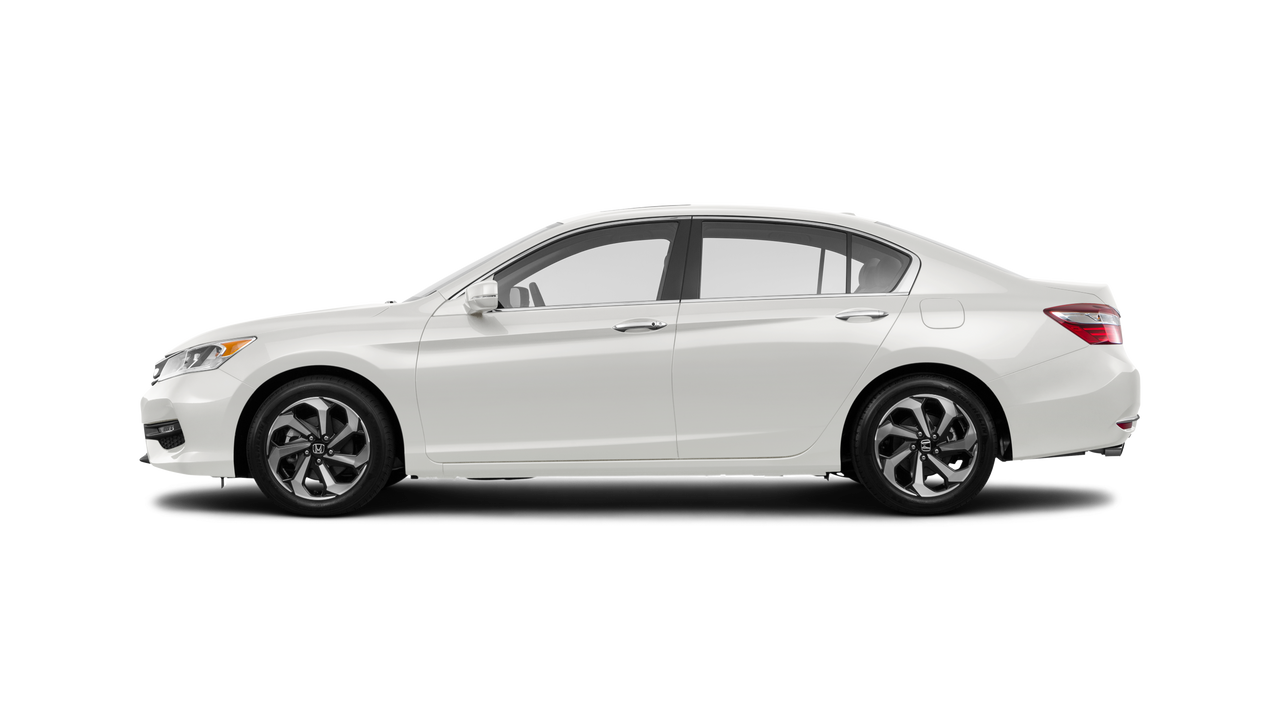 2016 Honda Accord 4dr Car